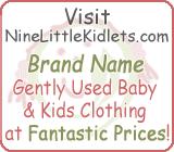 Visit NineLittleKidlets.com